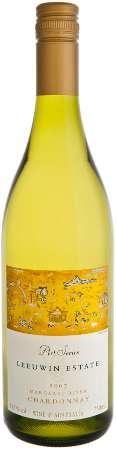 Leeuwin AS Chardonnay 2007