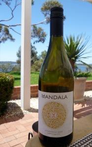 Mandala Chardonnay 2010